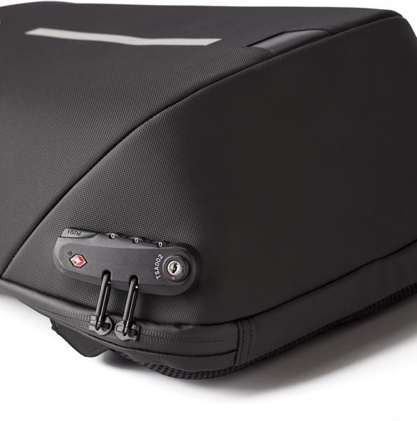 Nylon (1200D) backpack