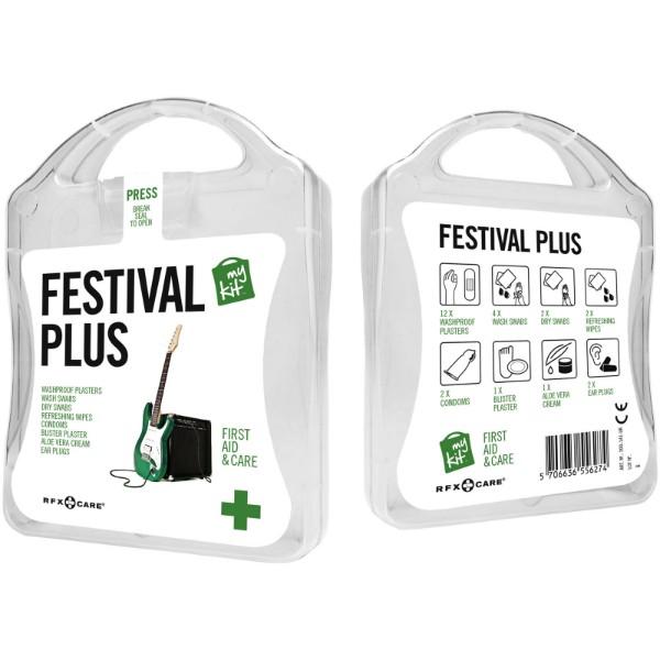 MyKit Festival Plus - White