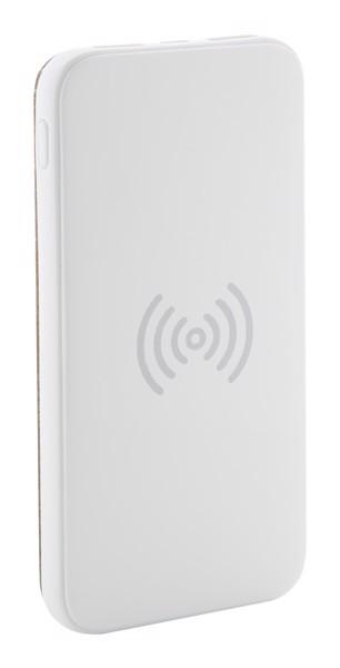 Polnilna baterija Vendrel – bela