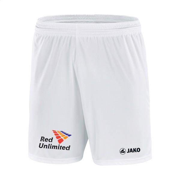 Jako® Shorts Manchester Kids - White / 128-134
