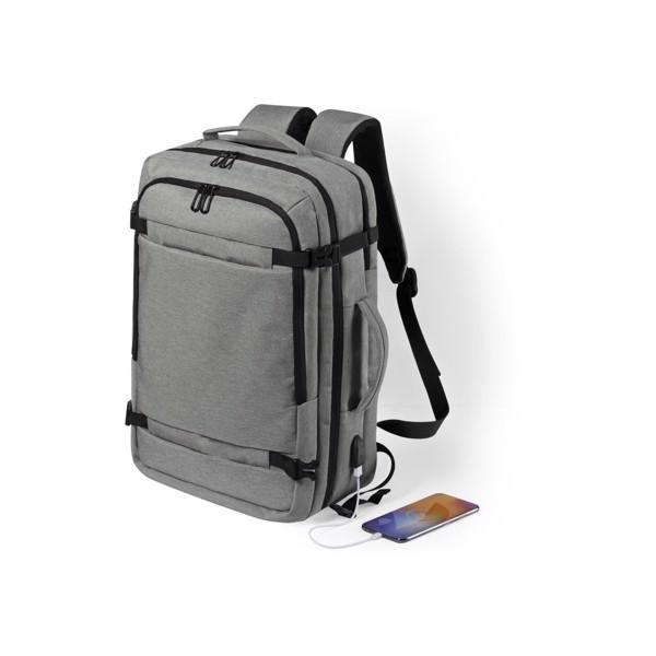 Document Bag Backpack Sulkan