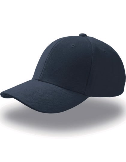 Champion Cap - Navy / One Size