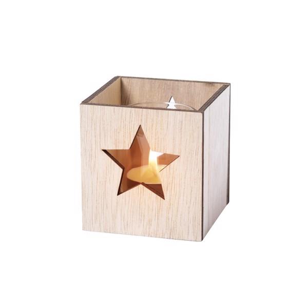 Vela Aromática Keylax - Estrella