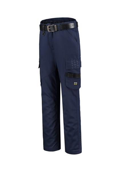 Pracovní kalhoty dámské Tricorp Work Pants Twill Women - Námořní Modrá / 46