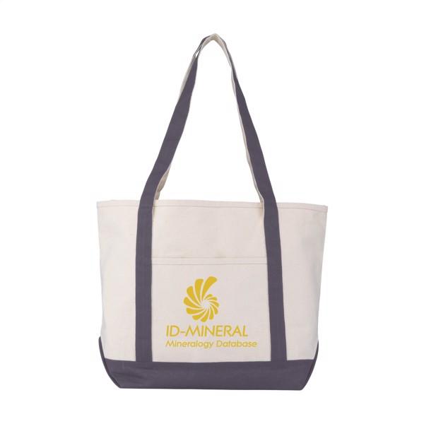 Florida shopping bag - Grey