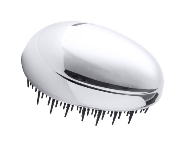 Perie De Păr Tramux - Argintiu