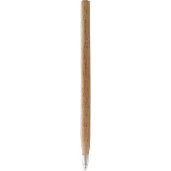 Arica hölzerner Kugelschreiber
