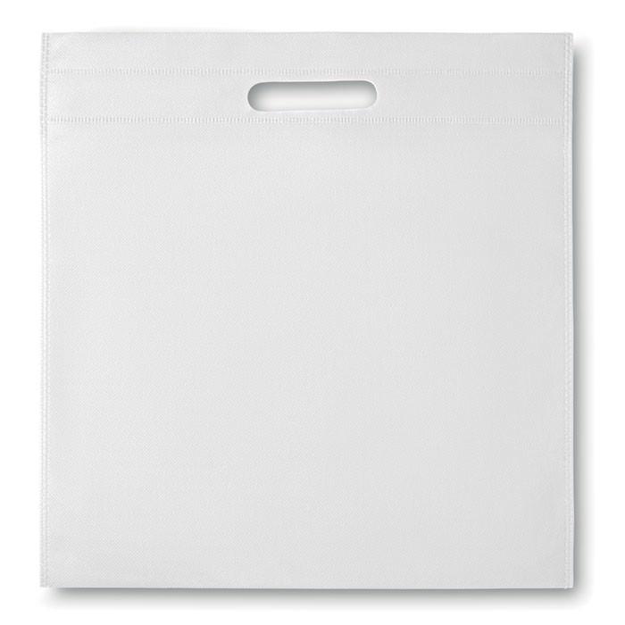 Netkaná konferenční taška Goodie - white
