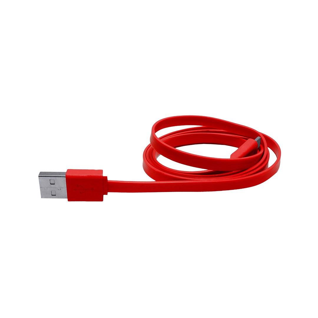 Cargador Yancop - Rojo