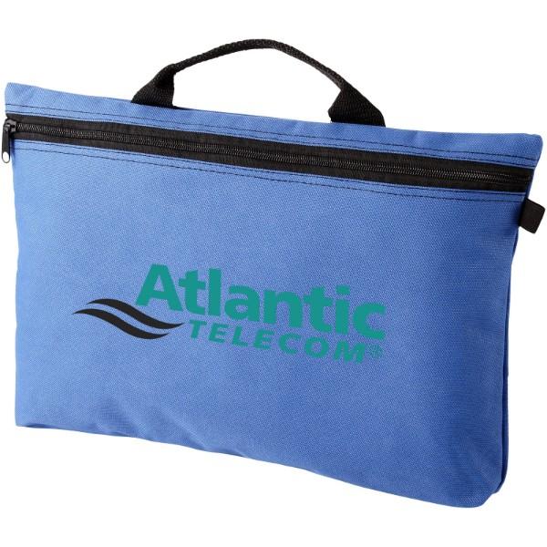 Orlando conference bag - Royal blue