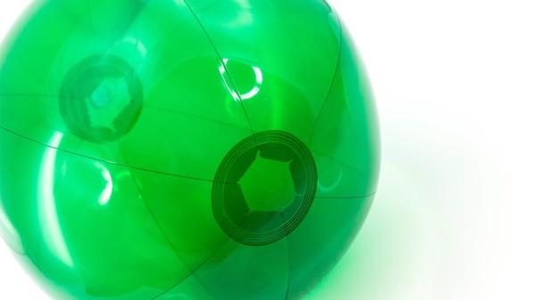 Balón Nemon - Traslucido Blanco