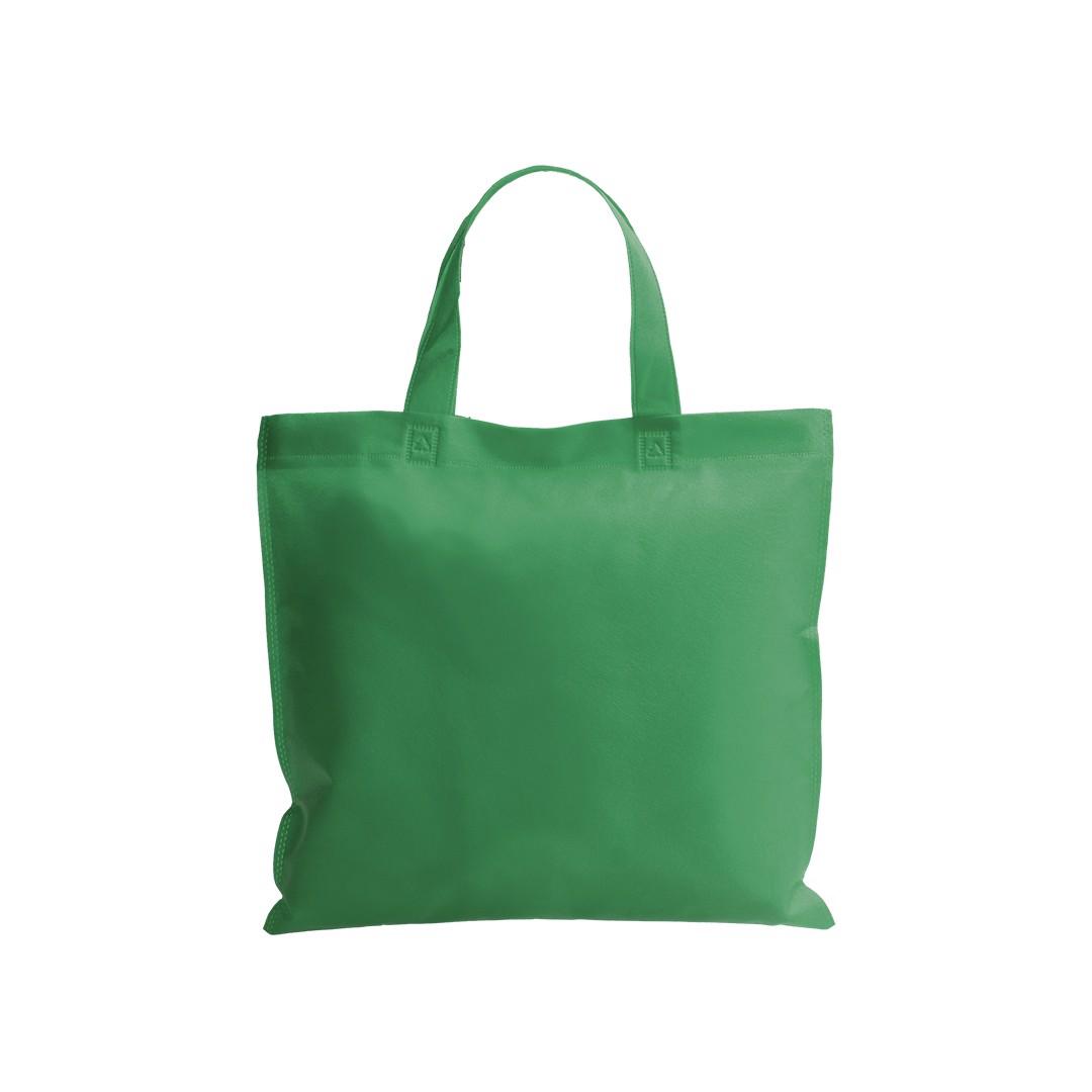 Saco Nox - Verde