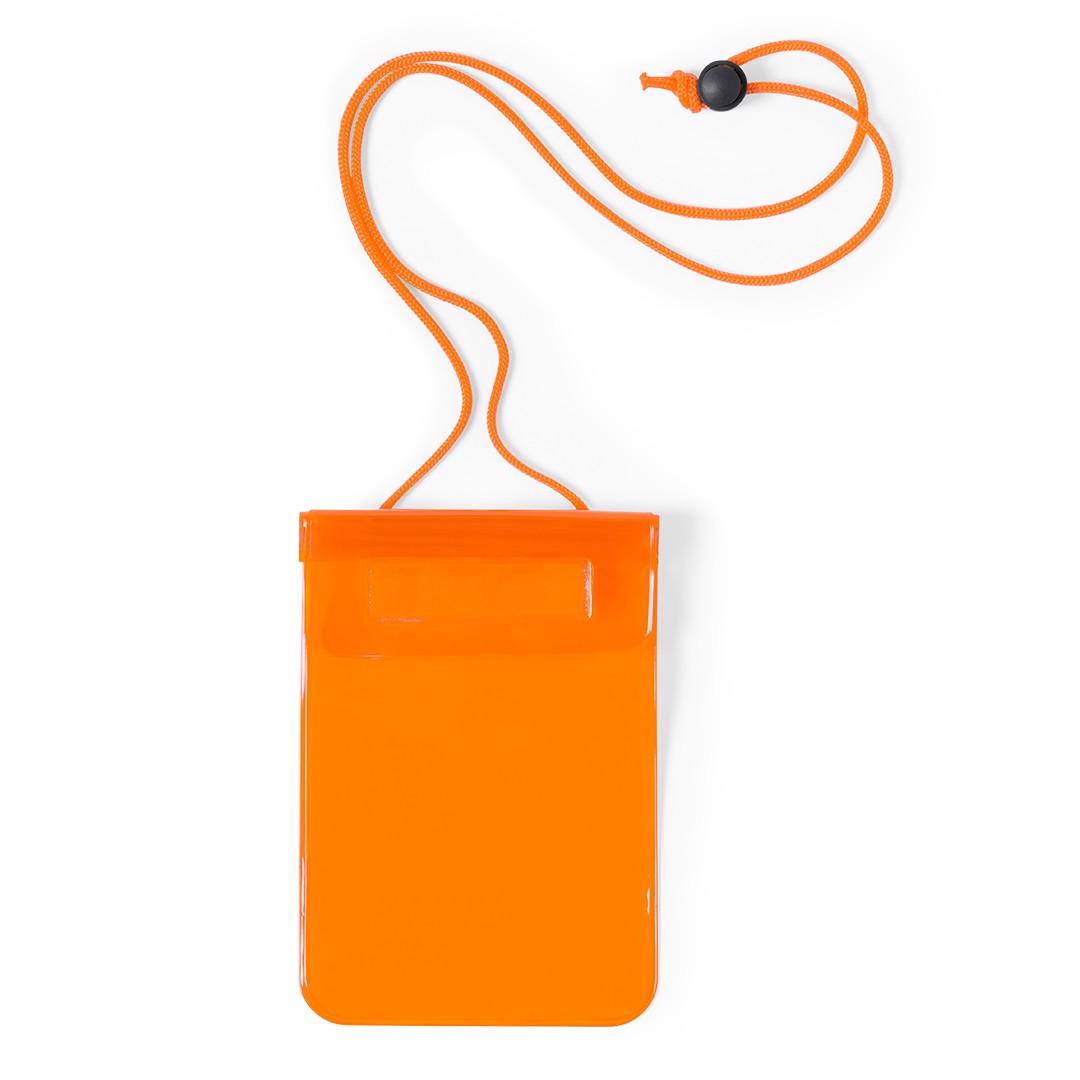 Portatodo Arsax - Naranja