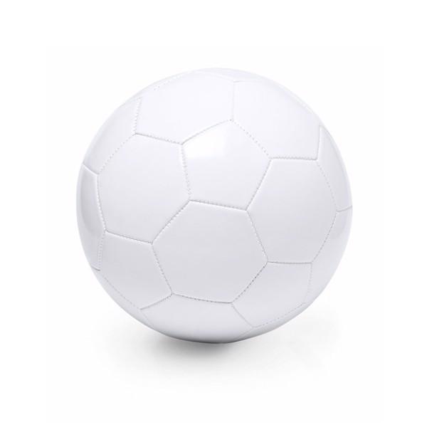 Ballon Delko - Blanc