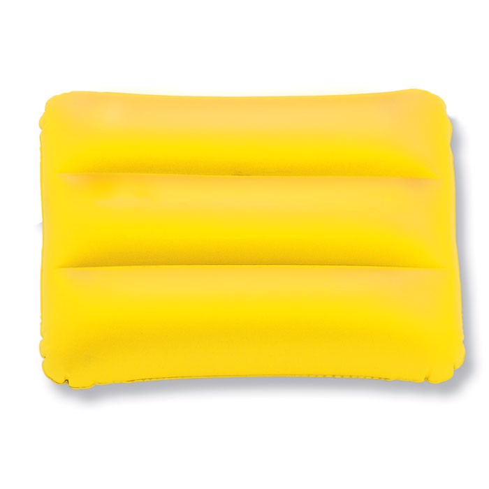 Beach pillow Siesta - Yellow