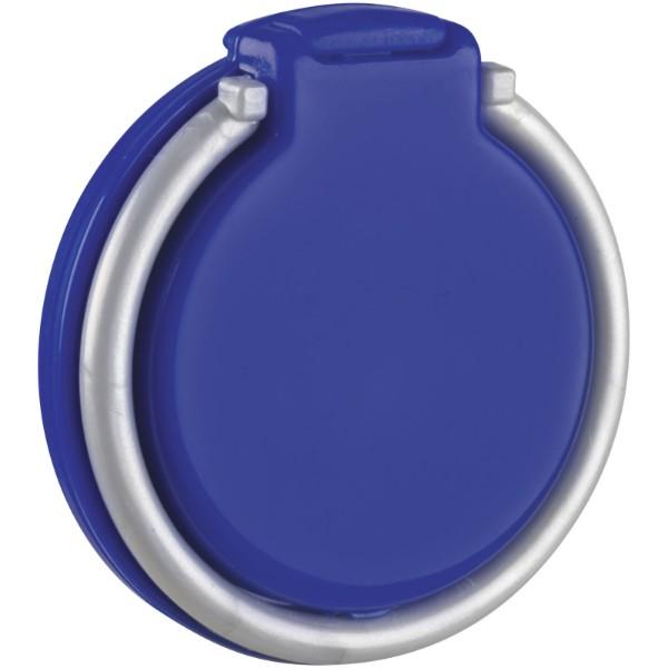 Kroužek a držák telefonu Loop - Světle modrá