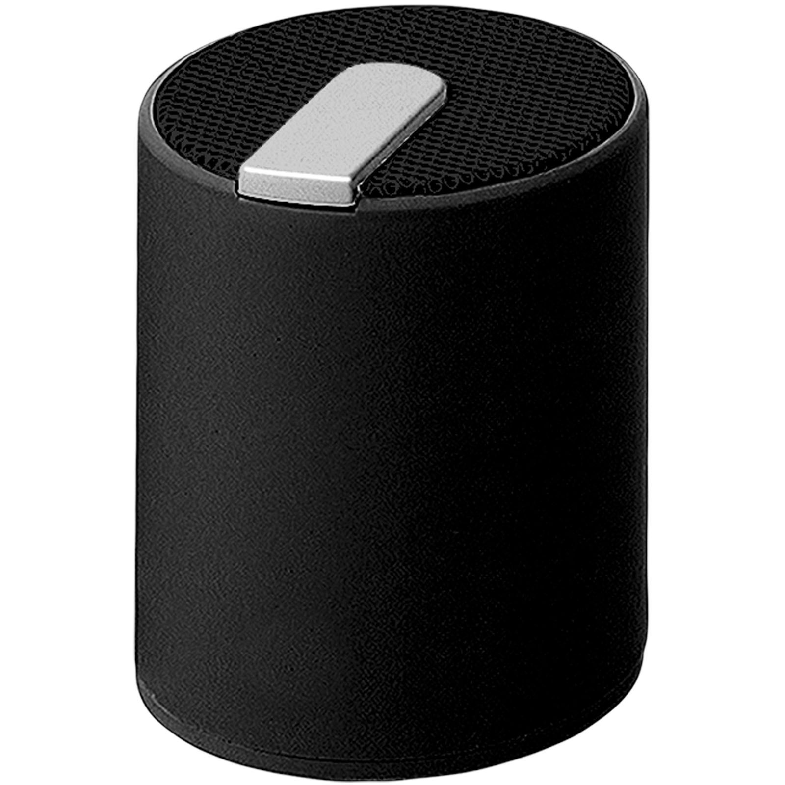Reproduktor Bluetooth® Naiad - Černá