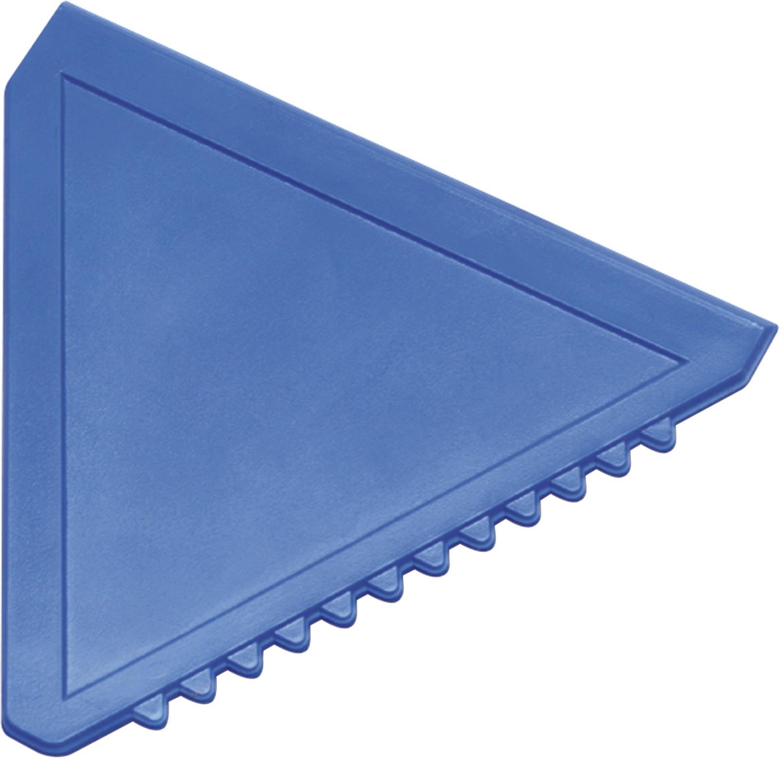 PS ice scraper - Blue