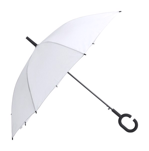 Umbrella Halrum - White