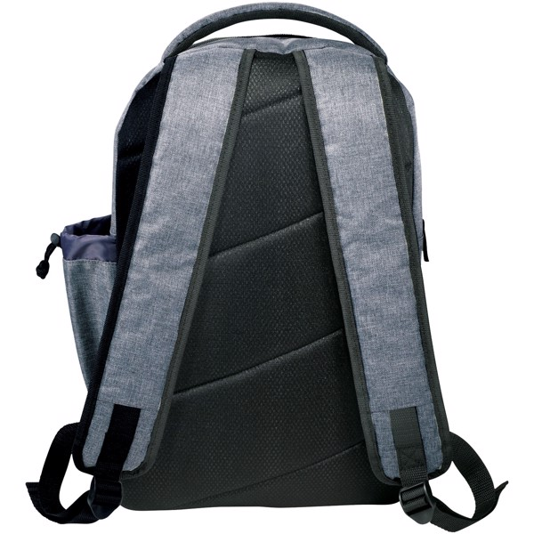 "Batoh Graphite-slim 15"" na laptop"