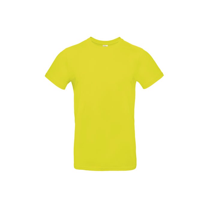 T-shirt male 185 g/m² #E190 T-Shirt - Lime / S
