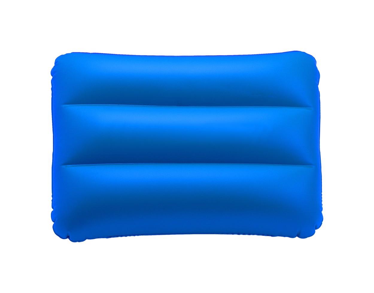 Nafukovací Polštářek Sunshine - Modrá