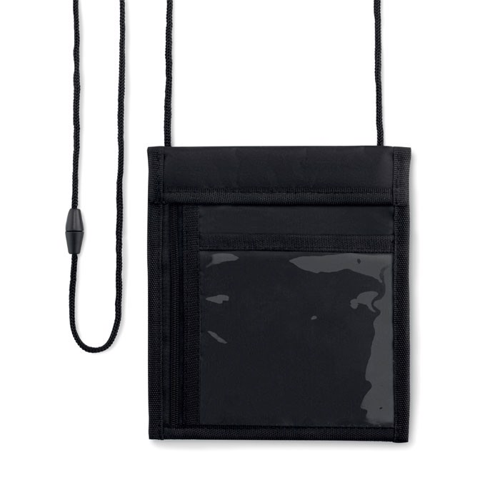 70D nylon wallet Feria Wallet