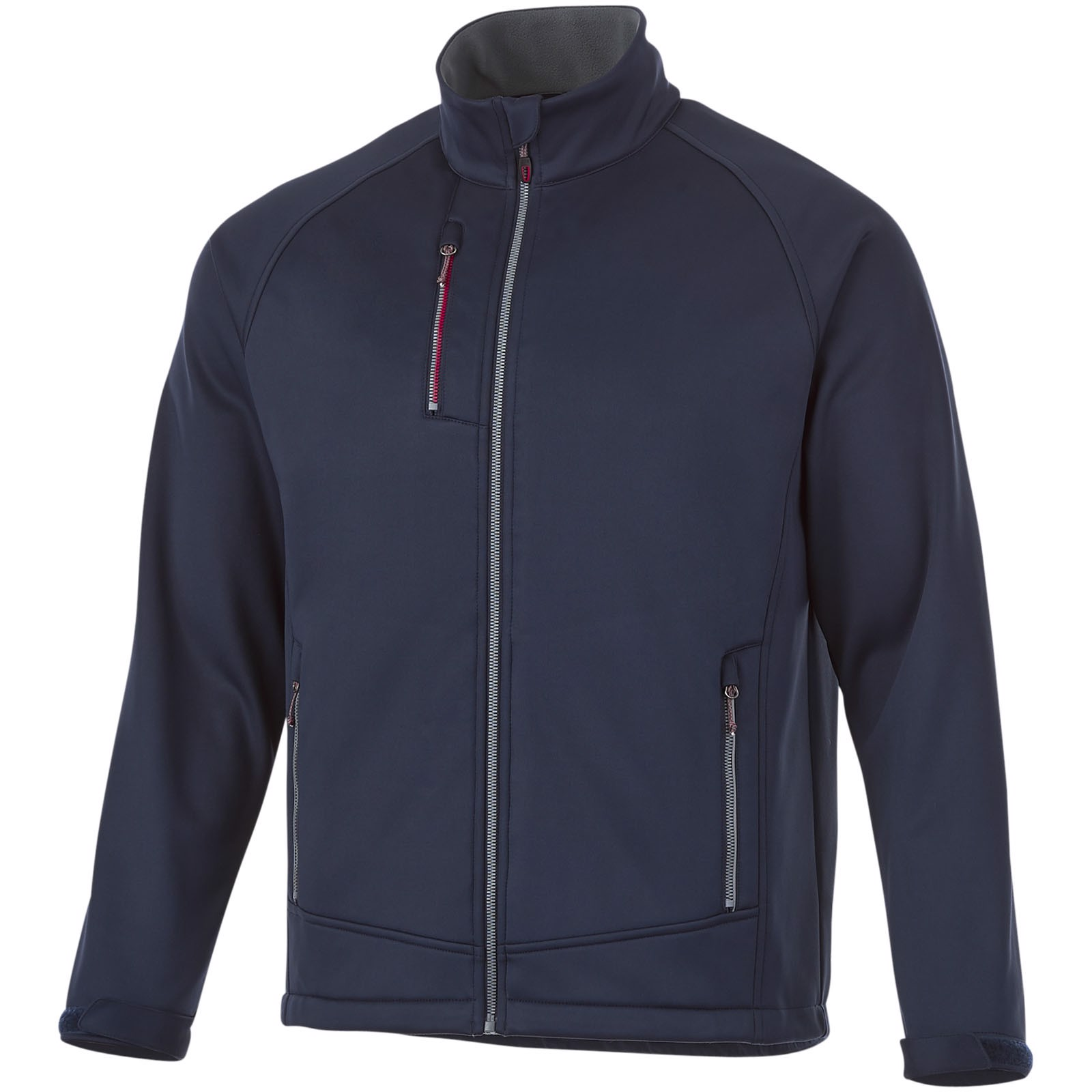 Chuck softshell jacket - Navy / XS