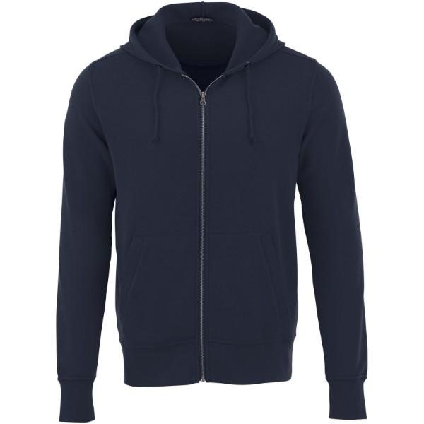 Sweat zippé à capuche Cypress - Marine / 3XL