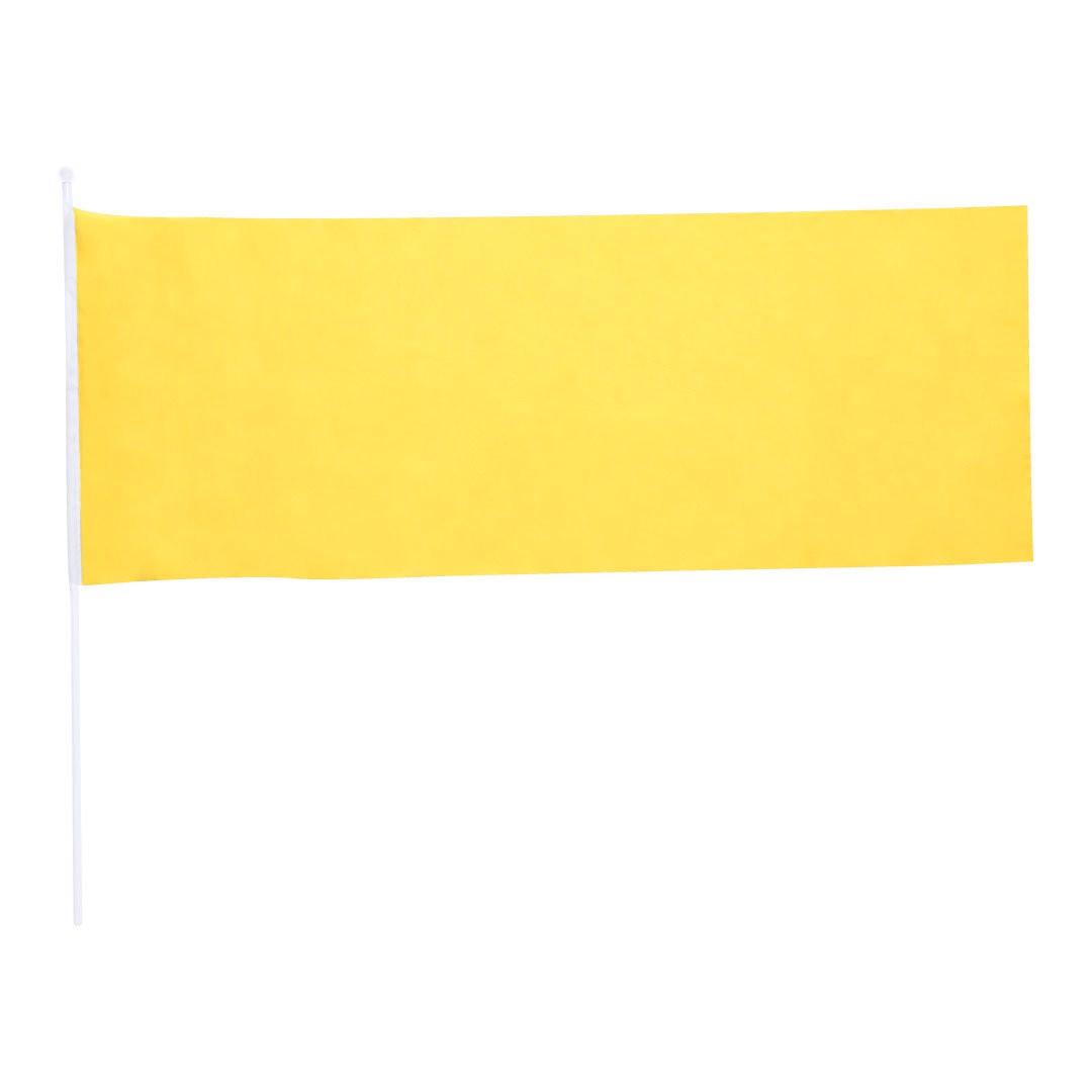 Banderín Portel - Amarillo
