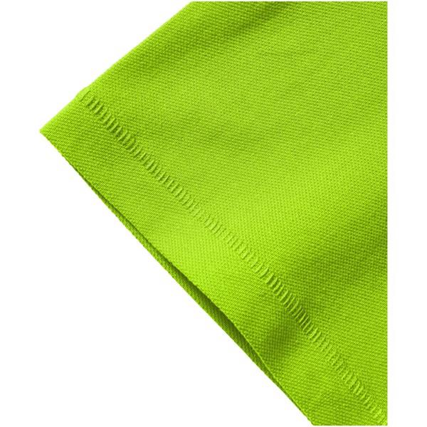 Pánská polokošile Seller - Zelené jablko / XXL