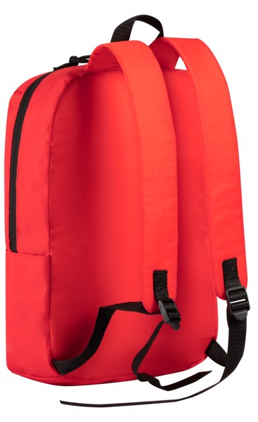 Backpack Galpox - Red