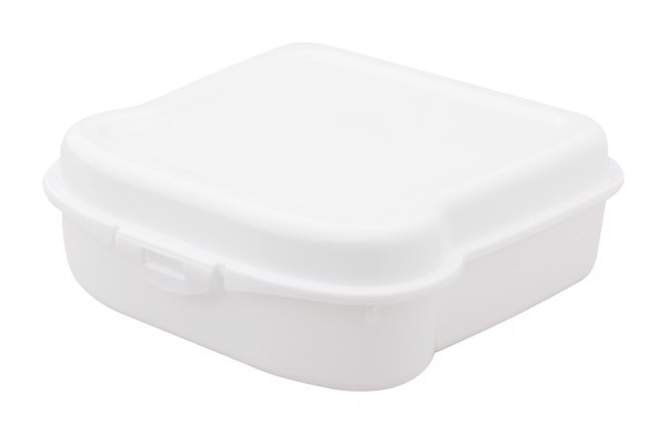 Lunch Box Noix - White