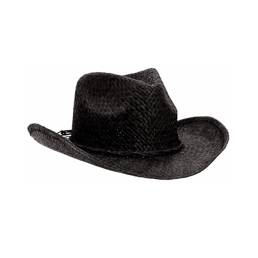 Sombrero Kalos - Negro