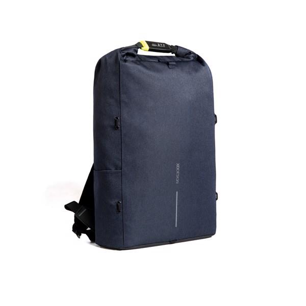 Urban Lite lopásbiztos hátizsák - Sötétkék