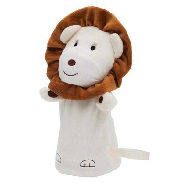 Pacynka Lion
