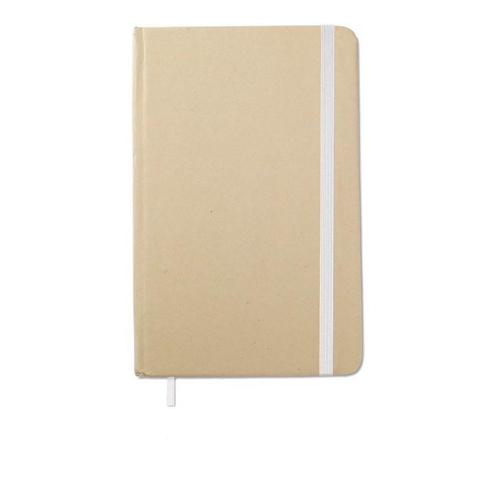 Notes z recyklingu Evernote - biały