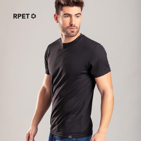 T-Shirt Adulto Tecnic Markus - Preto / S