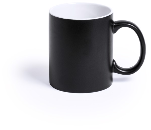 Chávena Lousa - Fucsia