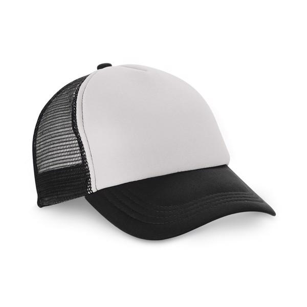 NICOLA. Καπέλο - Μαύρο