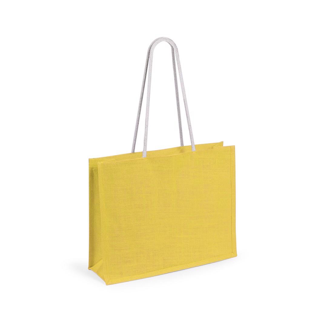 Bolsa Hintol - Amarillo