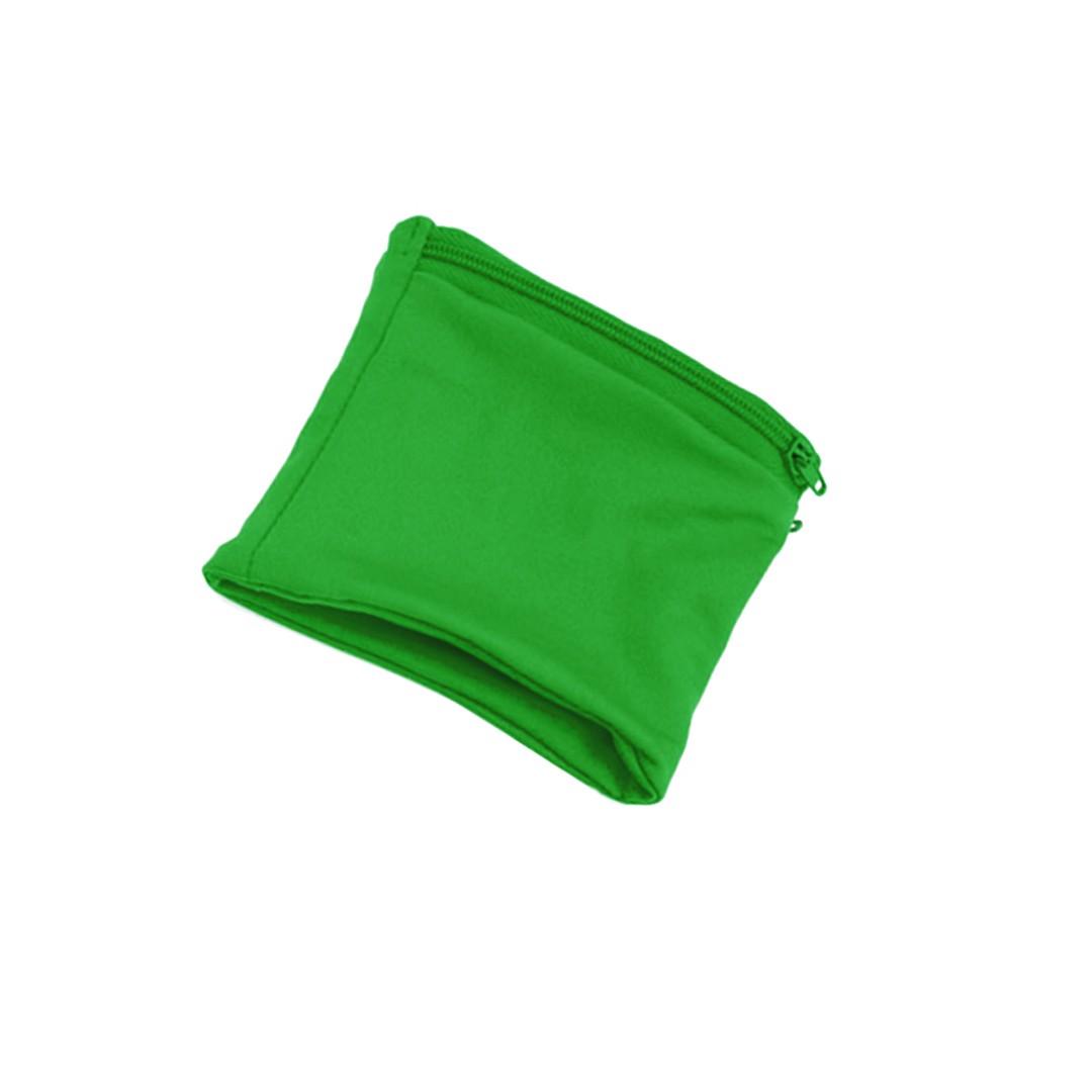 Muñequera Oakley - Verde