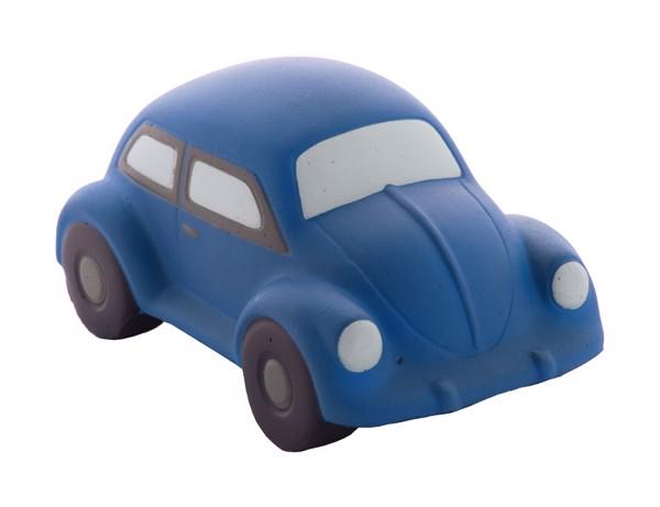 Mașinuță Anti-Stres Jimmy - Albastru