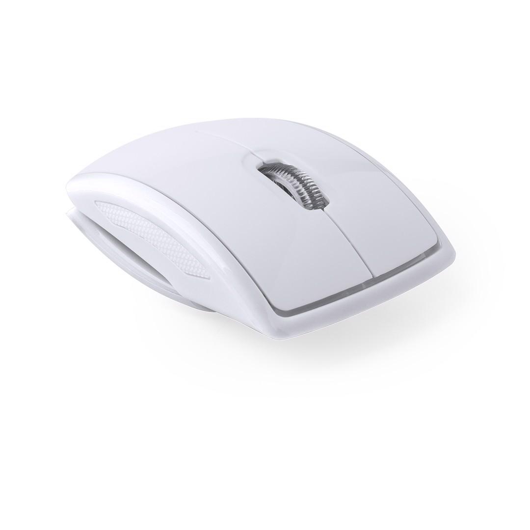 Ratón Lenbal - Blanco