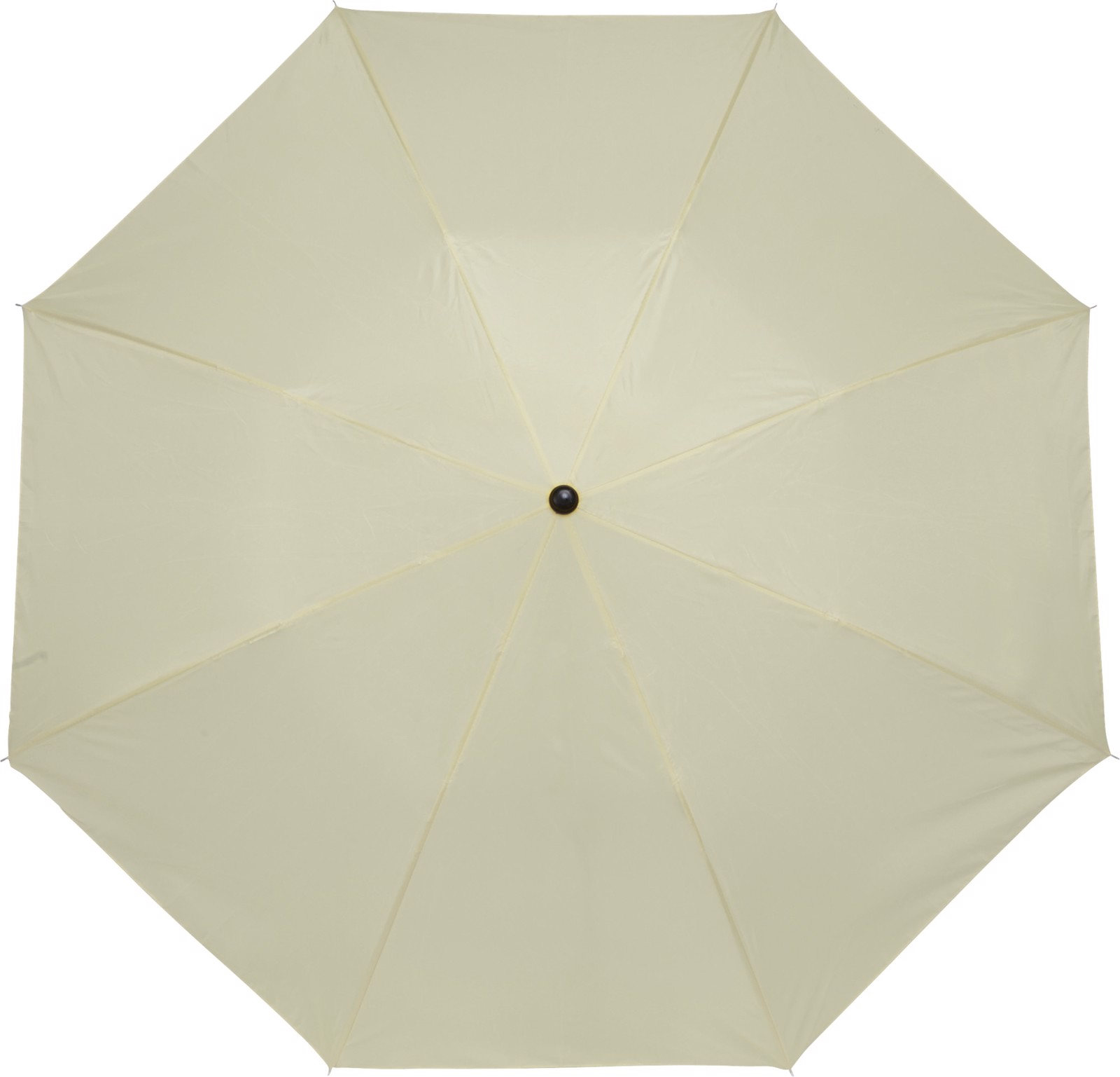 Polyester (190T) umbrella - Khaki