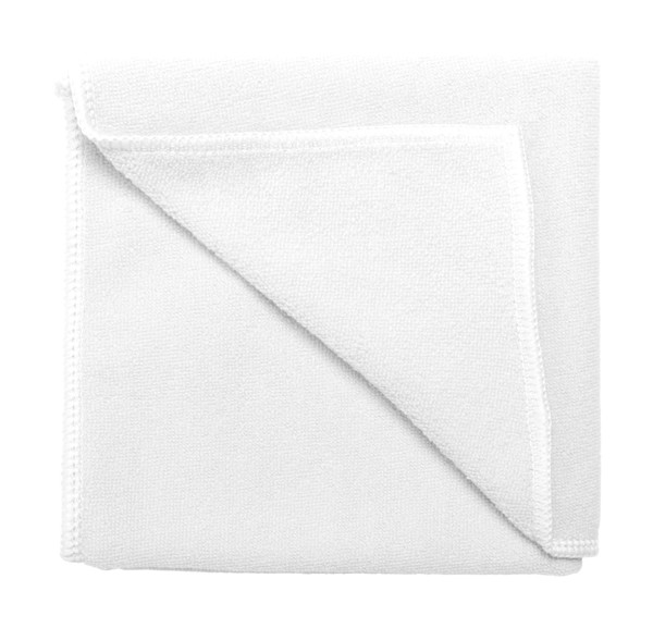 Towel Kotto - White
