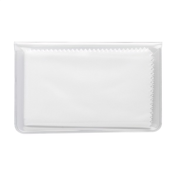 FibreClean cleaning cloth - White