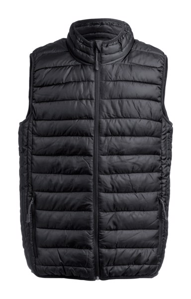 Bodywarmer Vest Belsan - Black / XXL
