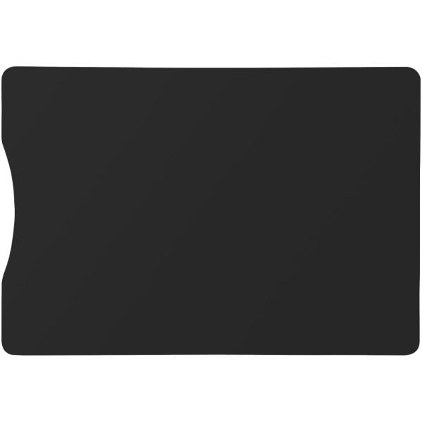 Ochrana pro RFID karty - Černá