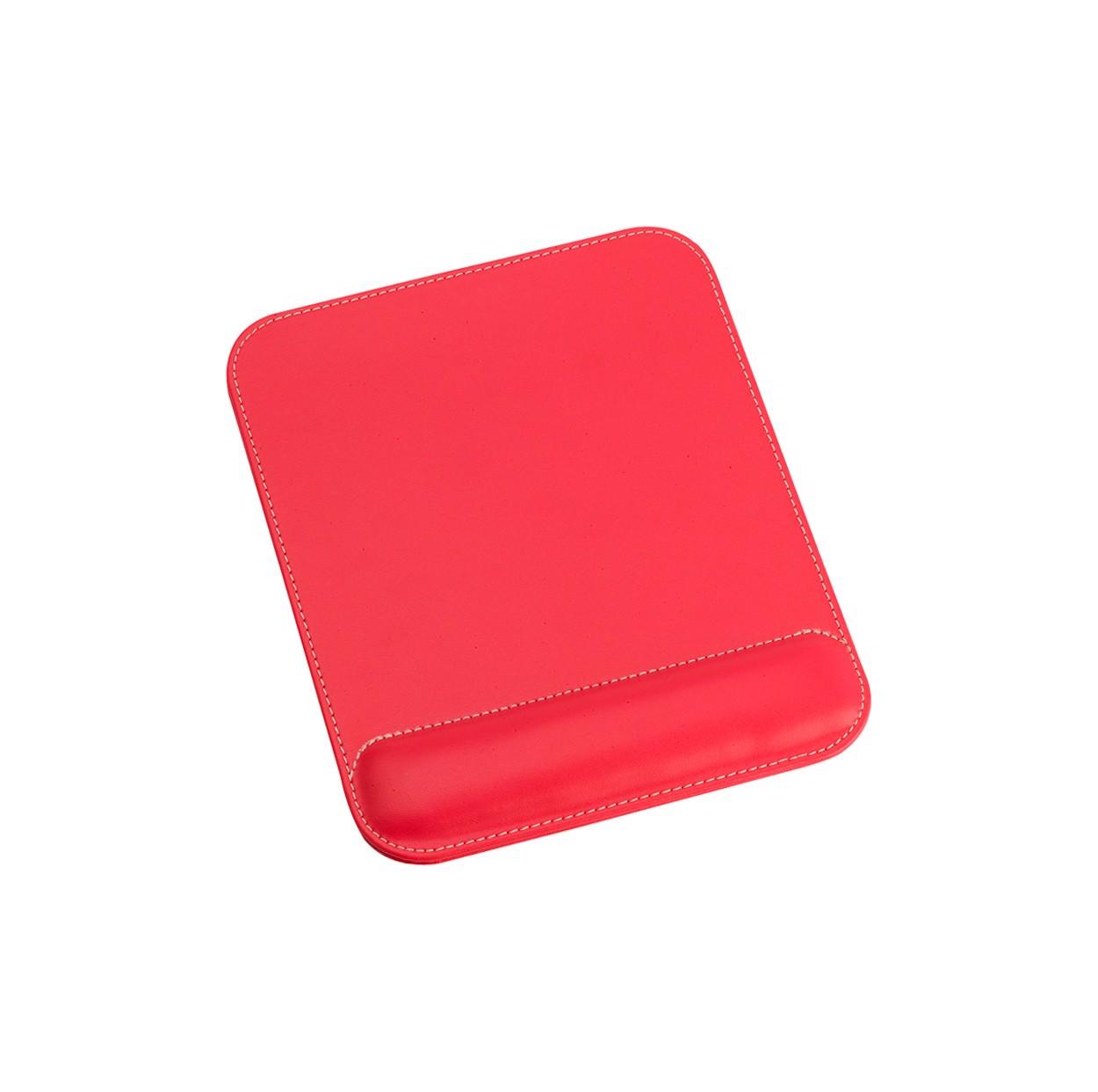 Suport Soarece Calculator Gong - Roșu